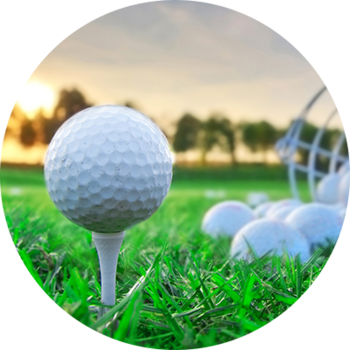 golf course png