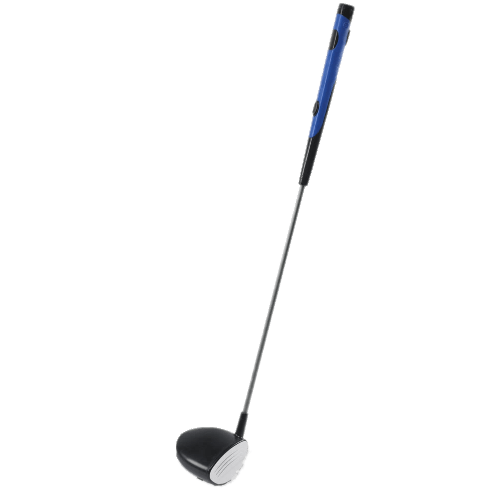 Golf club clipart png. Transparent stickpng