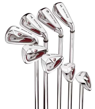 Golf club head png. Clubs irons