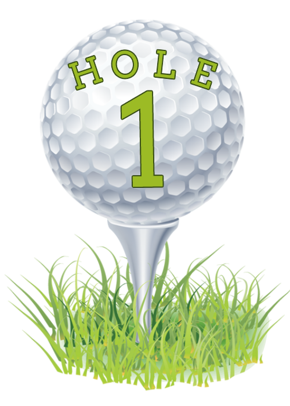 Golf club with ball png. Hole mountain ash promoting