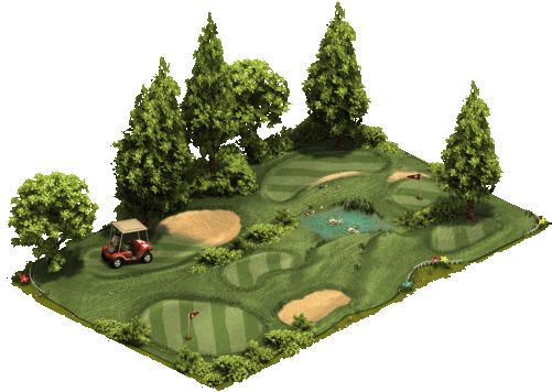 Golf course png. Forge of empires wiki