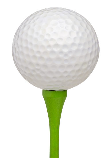 Golf tee and ball png. Free premium stock photos