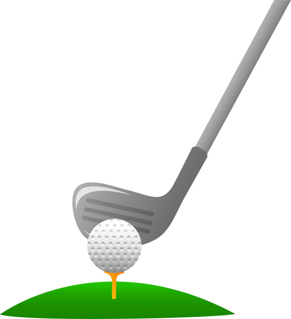 Golf tee and ball png. Spread the love tournament