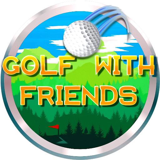 Golf with friends logo png. By pooterman on deviantart