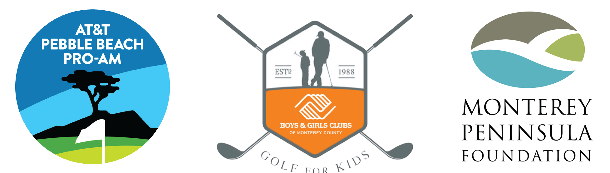 Golf with friends logo png. For kids bgcmc colleagues