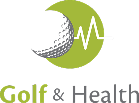 Golf word png. Health project launches to