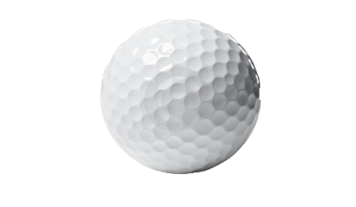 Golfball vector black and white. Millions of png images