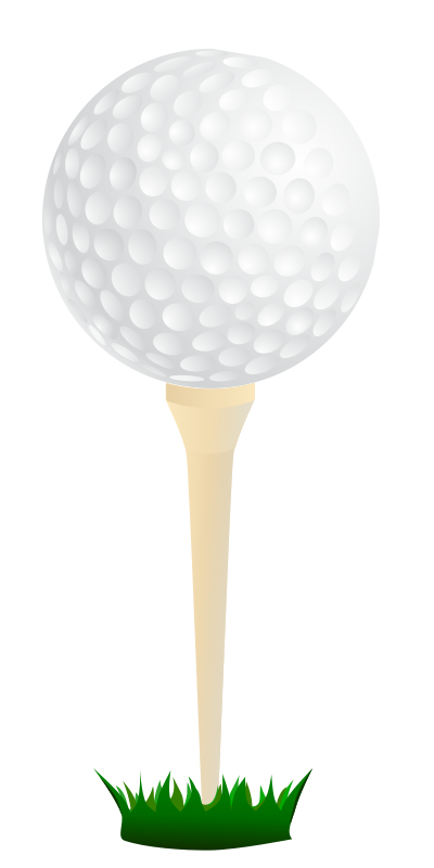 Golfball vector svg. Golf free images at