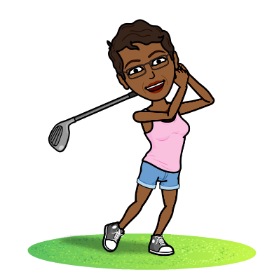 Golfer clipart golf ball club. Ready fore the view