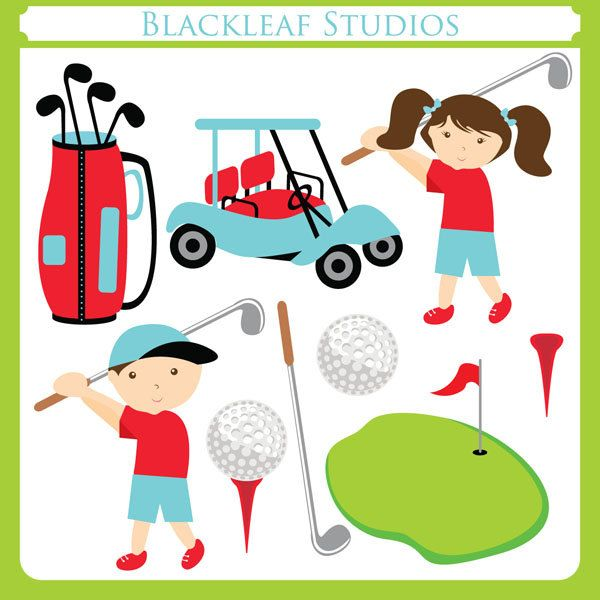 Club clipart mini golf. The best images on