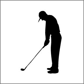 15 Golfing Clipart Golf Equipment For Free Download On Ya Webdesign