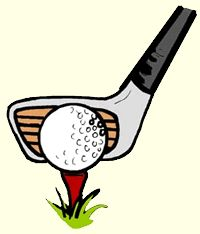 Shock discovery ben hogan. Golfing clipart golf tournament picture stock