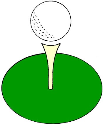 Word clipart golf. Free golfing cliparts download