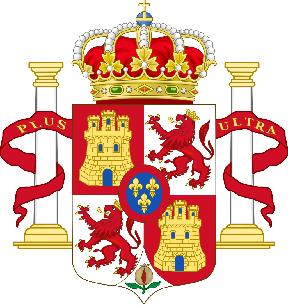 Gomez coat of arms png