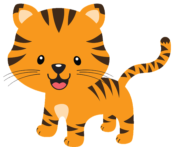 jungle clipart animal story