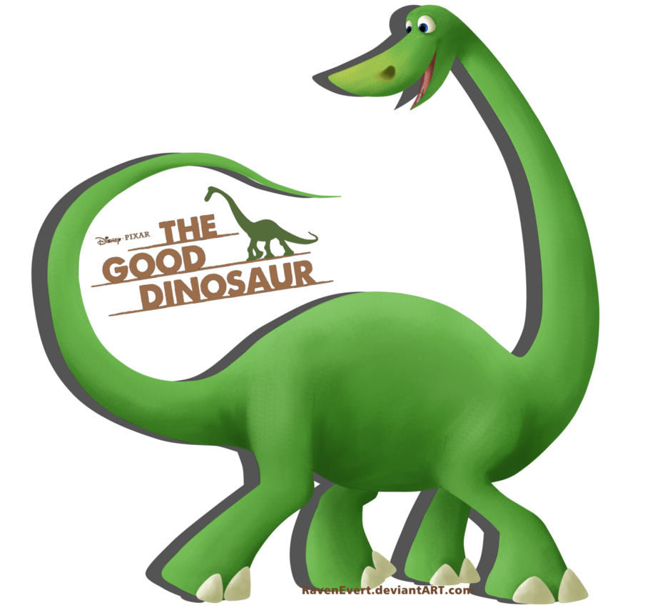 the good dinosaur png