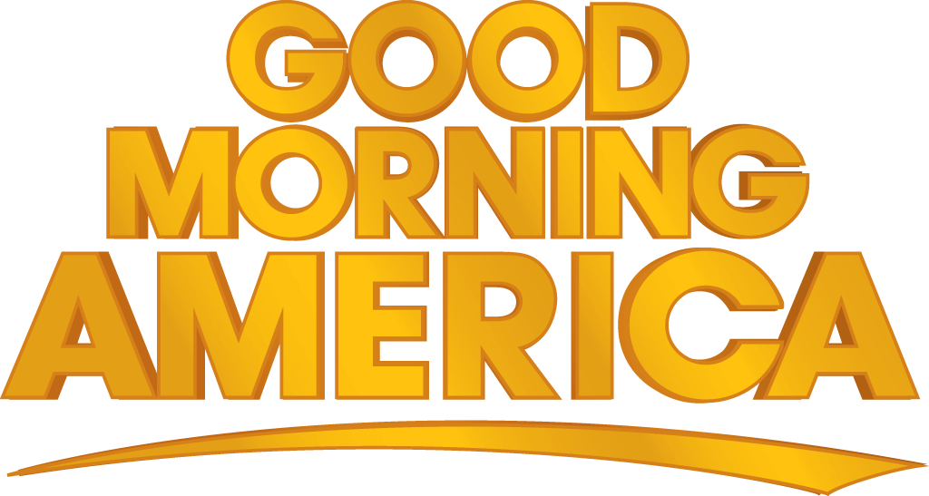 good morning america logo png