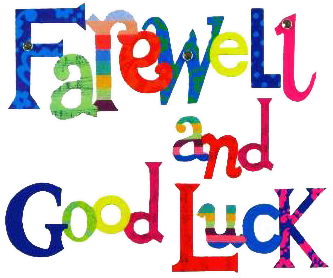 Goodbye clipart goodbye friend. Free farewell download clip