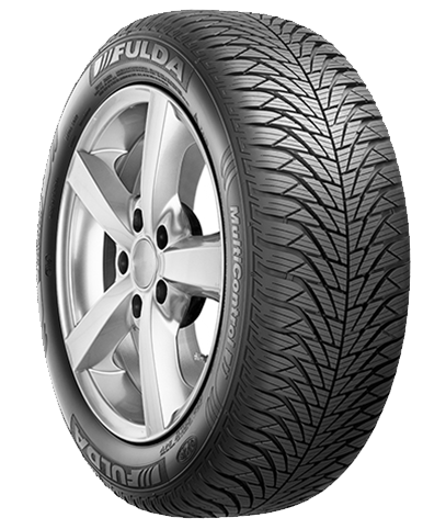 Goodyear vector 4seasons gen. Fulda multicontrol passenger tyres