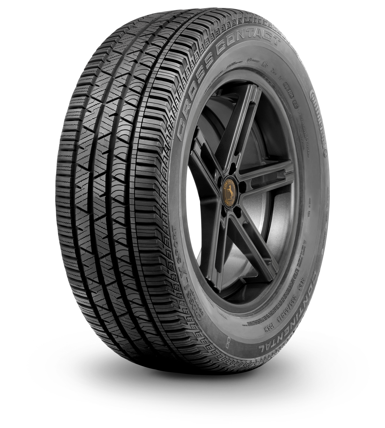 Goodyear vector 4seasons suv. And x all season