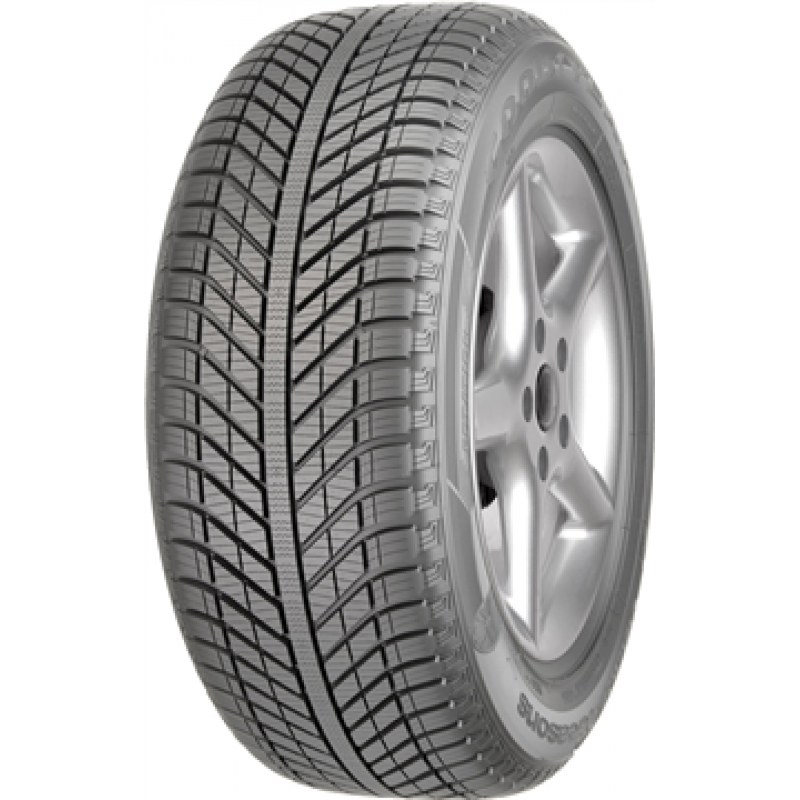 Goodyear vector 4seasons suv. Seasons x