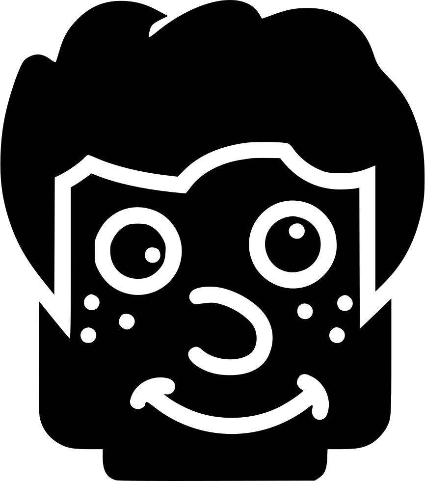 Goofy svg clipart. Png icon free download