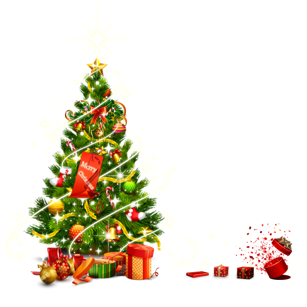 Goofy vector christmas png. Tree image clipart sector