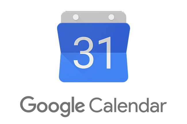 Google calendar icon png. Set up email reminders