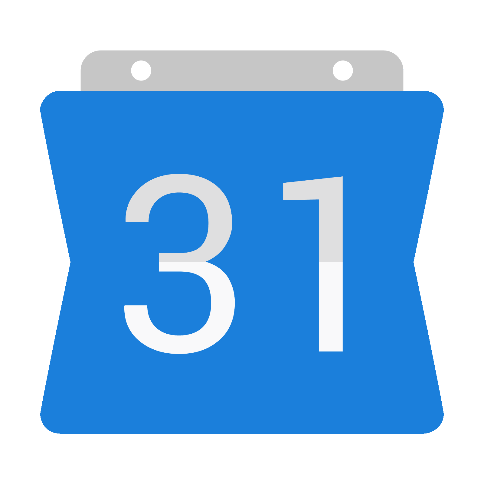 Google calendar icon png. Free download and vector