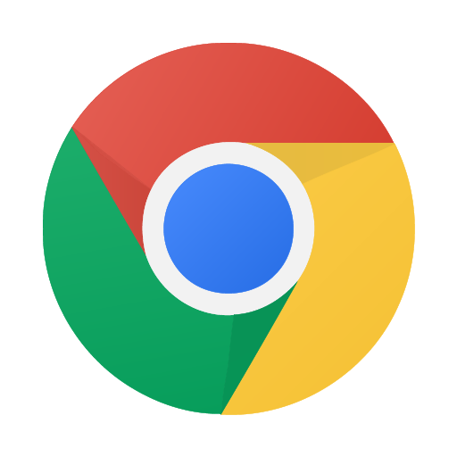 chrome svg ico