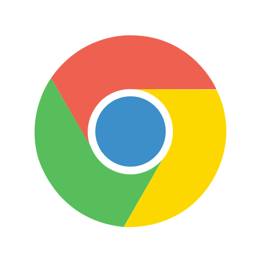 Google chrome icon png. Social media by rebook