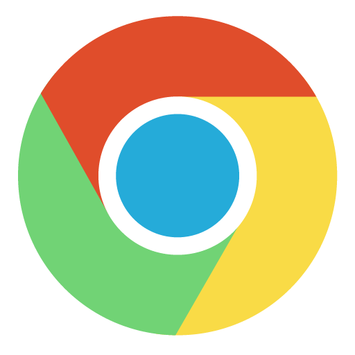 Icon google free icons. Drawing chrome clip art library library