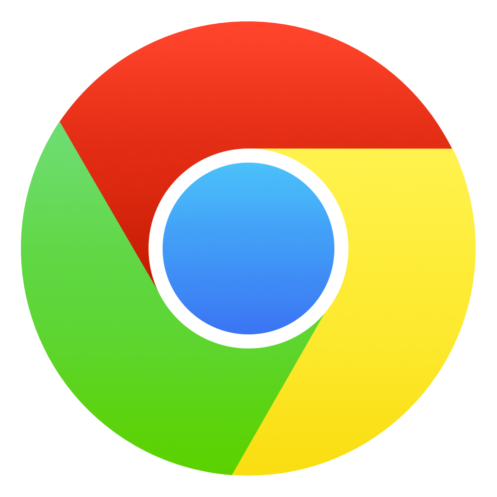 Icono Google Chrome Transparent & PNG Clipart Free Download - YA