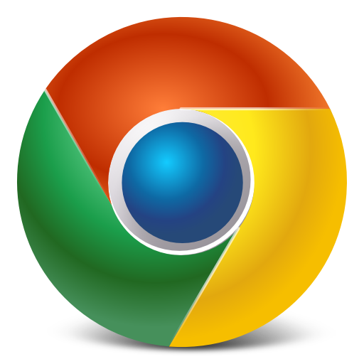 Google chrome png. Fs icons ubuntu by