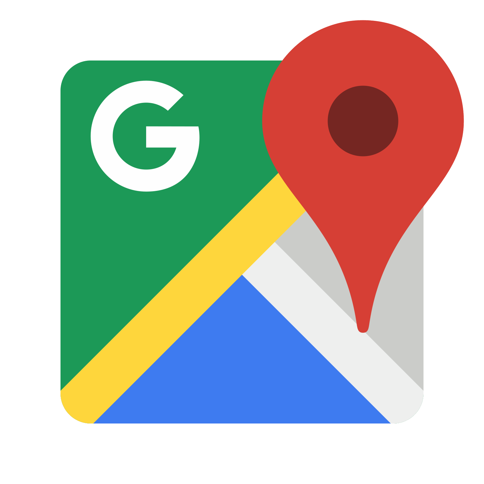 Google logo .png. Best hd maps icon