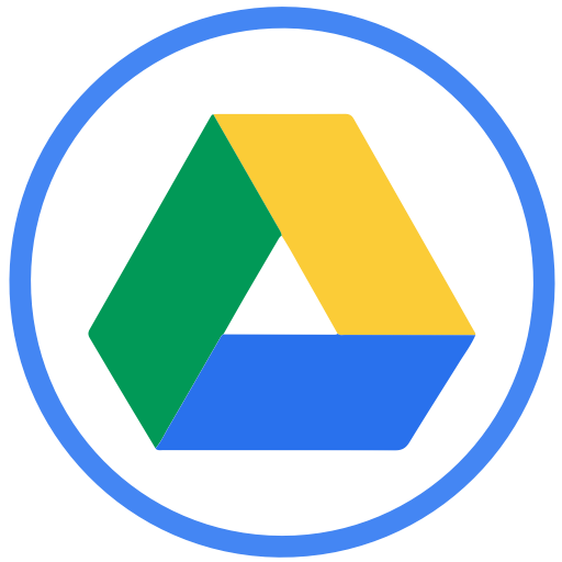 Google drive icon png. Gdrive ico svg more