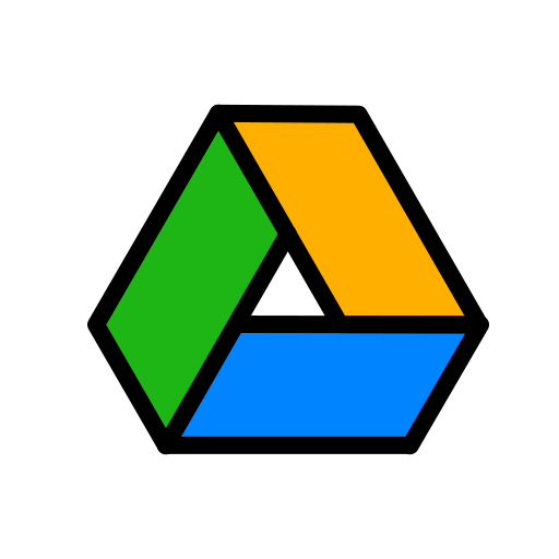 Google drive icon png. Data document file safe