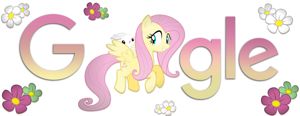 Fluttershy install guide by. Google logo 2016 png png royalty free