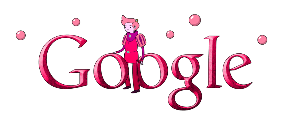 Google logo white png. Adventure time installation guide