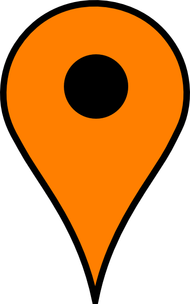 Google map icon png. Adding a custom marker