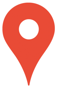 Vector pointers maps google. Icon search dad art
