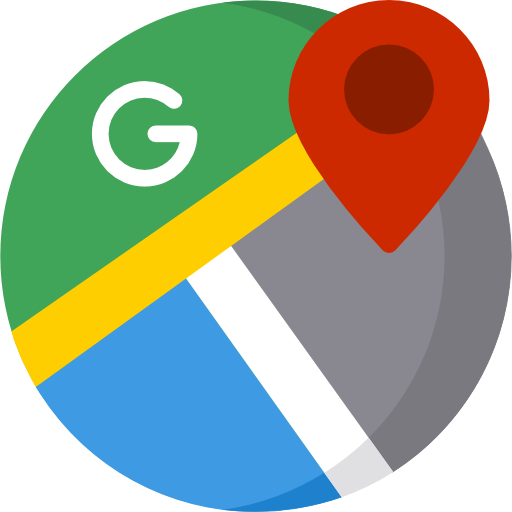Google map png. Maps free social media