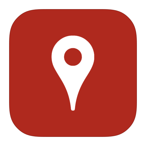 google map icon png
