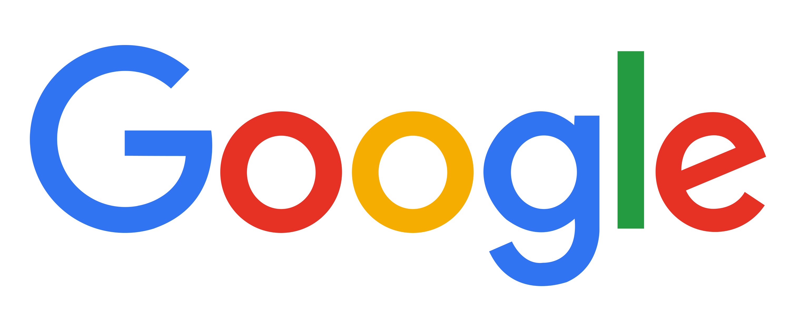 Google my business logo png. Yelp or facebook which