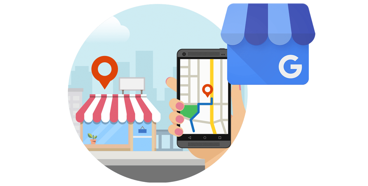 Google my business png. Real lux services london