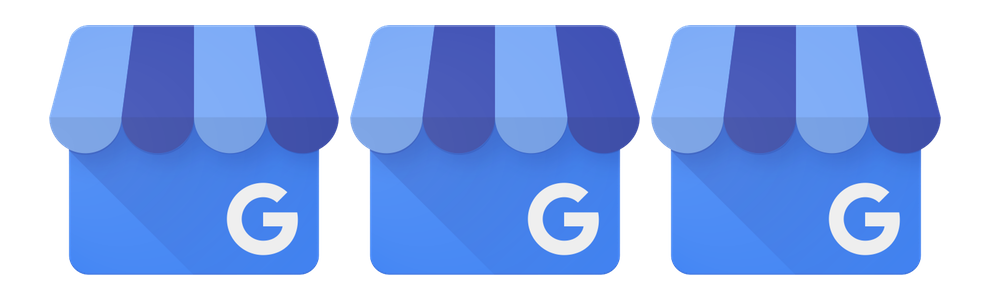 Google my business png. How to use the