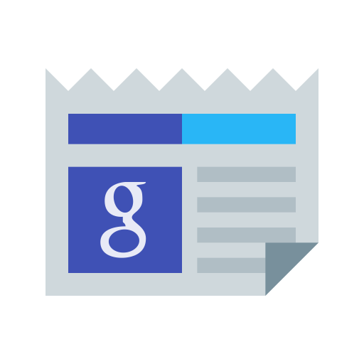 Icon free social media. Google news png picture freeuse library