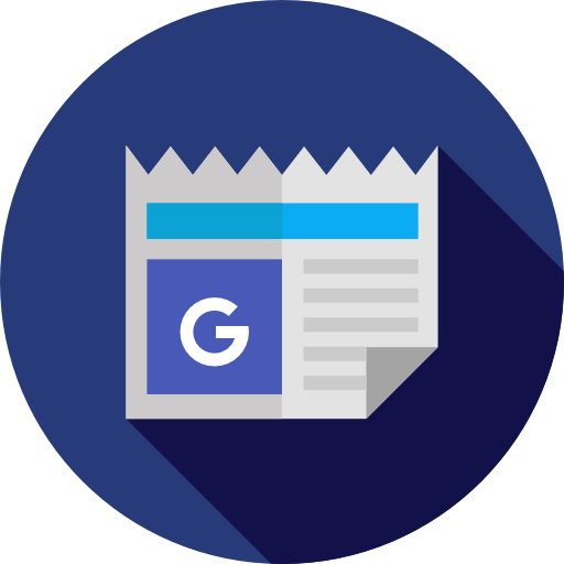 Google news icon png. Report journal interface newspaper