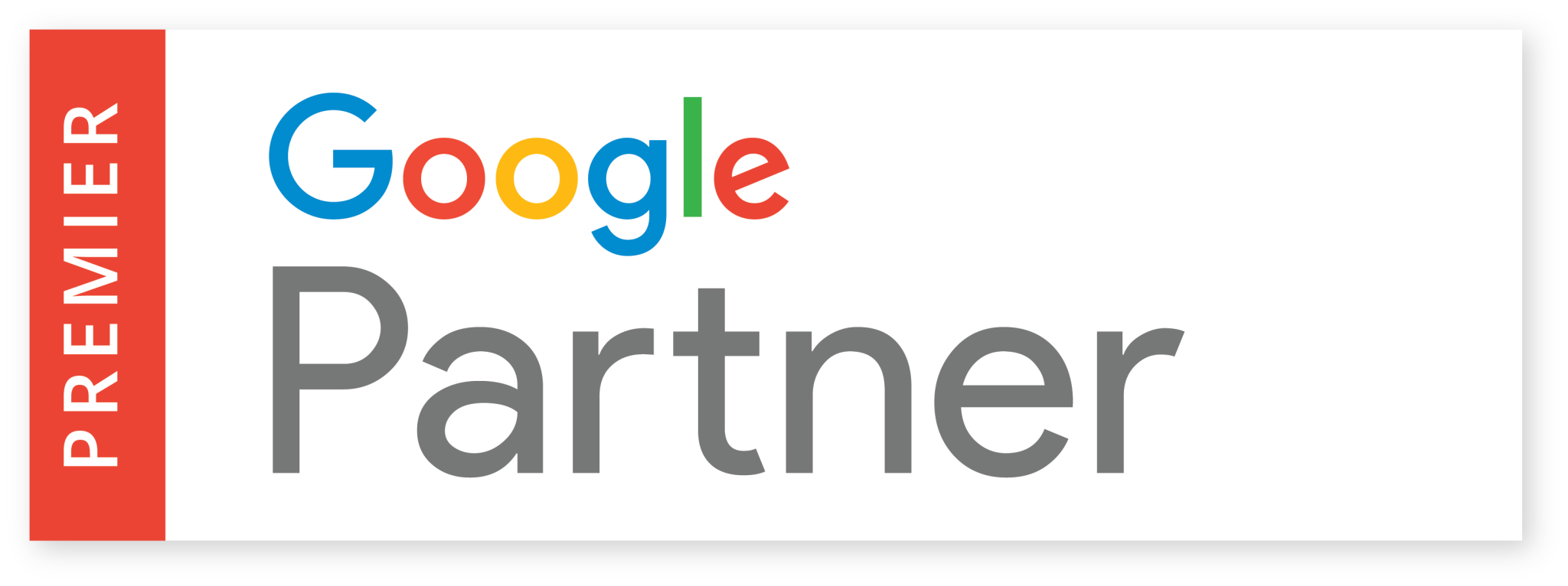 Google partner badge png. Search scientist becomes a