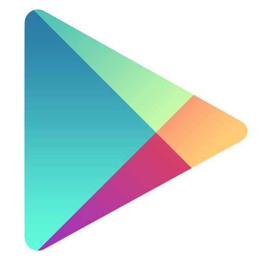 Google play icon png. Logo by chrisbanks on